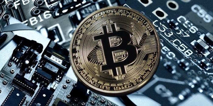 Bitcoin naar nieuwe recordhoogte van 35.000 dollar