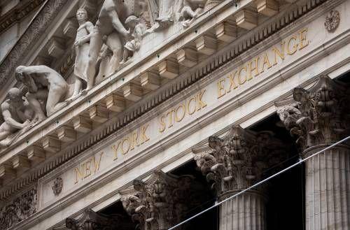 'Beursuitbater NYSE overweegt toch beursexit Chinese bedrijven'