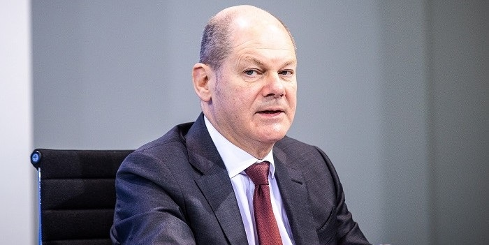 Minister: Duitse economie kan lange lockdown doorstaan