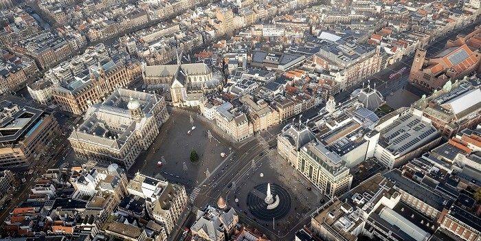 Internationaal vastgoedfonds koopt 140 appartementen in Amsterdam