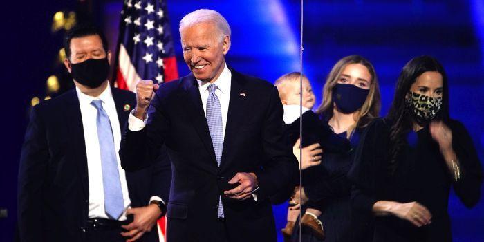 Grote techbedrijven doneren voor inauguratie Biden