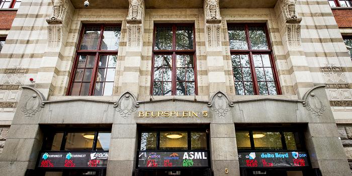 'Investeringsplatform Allfunds wil naar beurs Amsterdam'