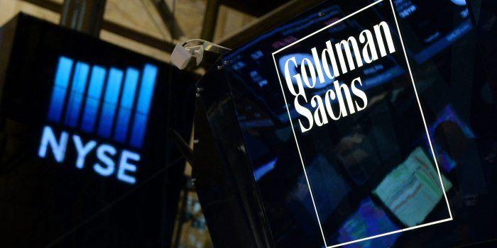 Winst zakenbank Goldman Sachs schiet omhoog