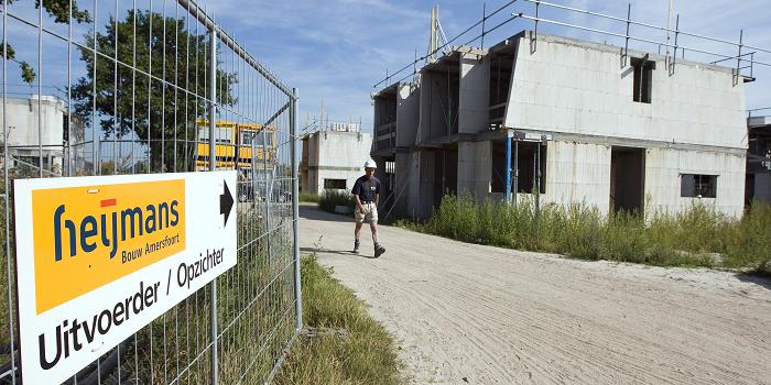 Bouwer Heijmans haalt grote onderhoudsklus vaarwegen binnen