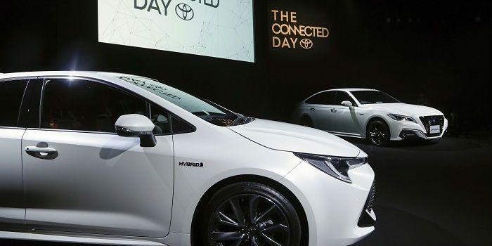 Toyota onttroont Volkswagen als grootste autobouwer ter wereld