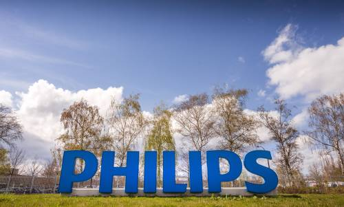 'Philips denkt aan beursgang voor tak huishoudelijke apparaten'