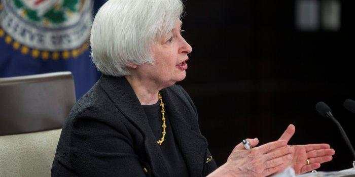 Yellen roept toezichthouders bijeen om Gamestop-zeepbel