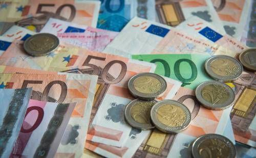 Inflatie eurozone schiet omhoog