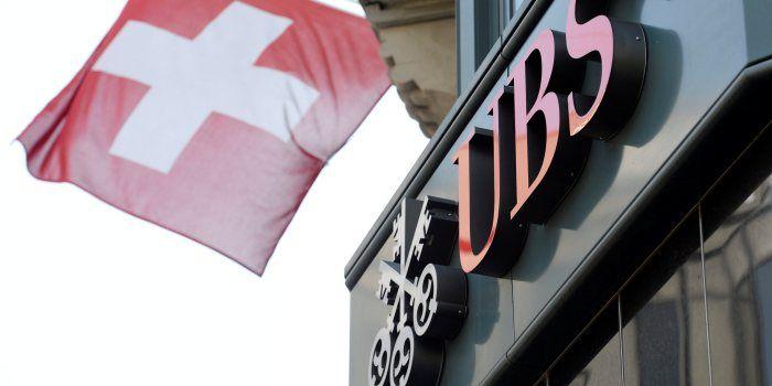 'Zwitserse bank UBS wil bonuspot voor bankiers flink verhogen'