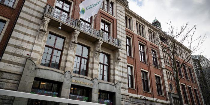 Cijfers uitzender Randstad centraal op Amsterdamse beurs