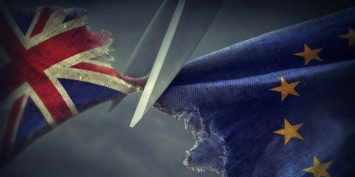'Verenigd Koninkrijk en EU op gespannen voet sinds brexit'