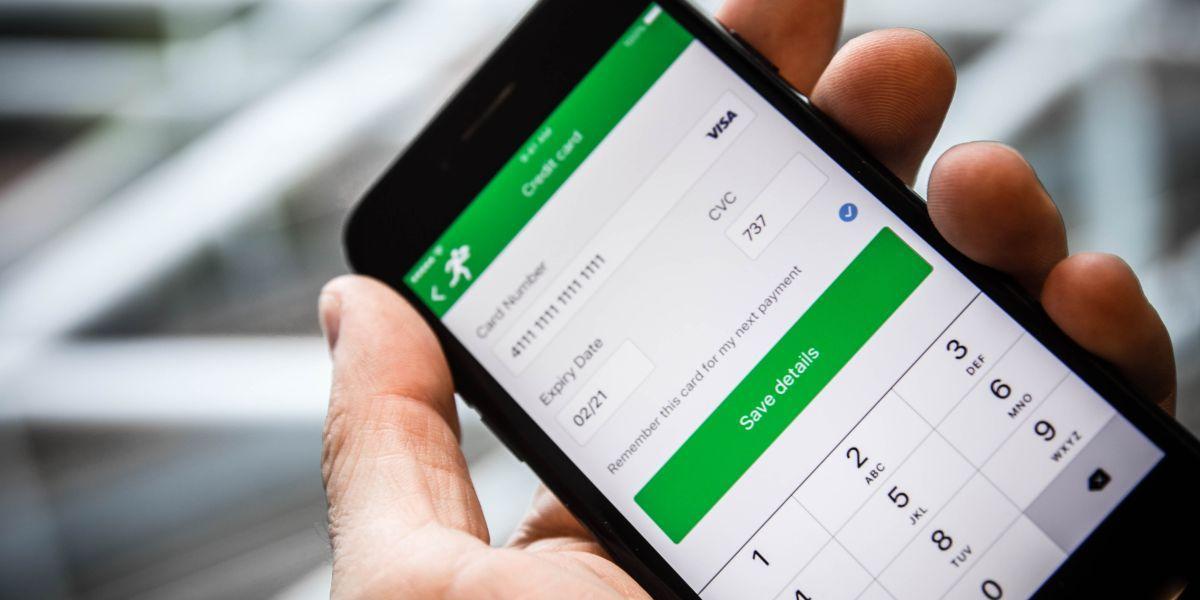 Betalingsbedrijf Adyen profiteert van populariteit onlinewinkelen