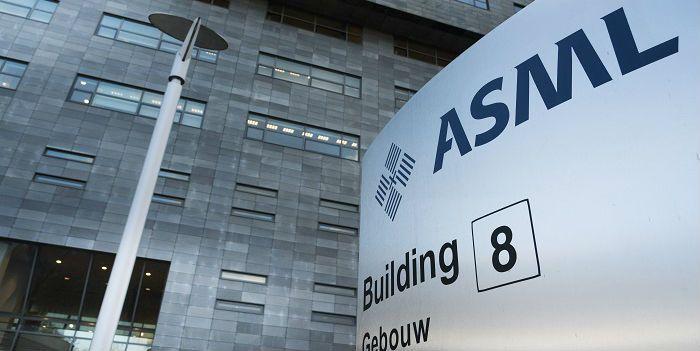 ING en chipbedrijven ASMI en ASML stuwen AEX