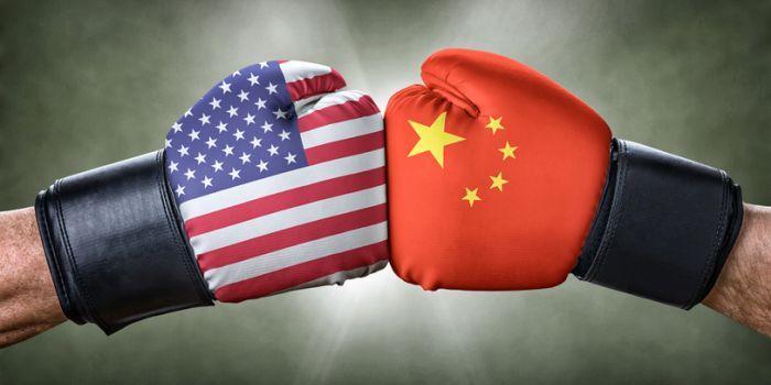 'China wil defensiesector VS schaden met exportbeperkingen'