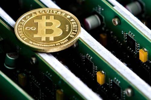 Bitcoin breekt door grens van 50.000 dollar