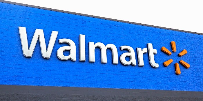 Walmart sleept Wall Street mee de min in