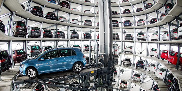 Volkswagen heeft ook tekort aan accu's
