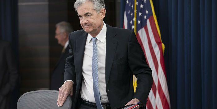 Federal Reserve verwacht economische betere tijden in 2021