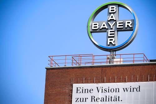 Bayer diep in het rood door schikking rond onkruidverdelger
