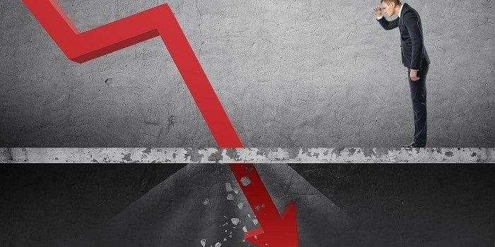 Techbedrijven drukken AEX diep in het rood