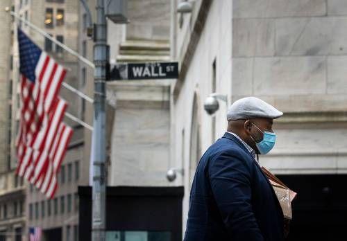 Techfondsen tonen herstel op Wall Street
