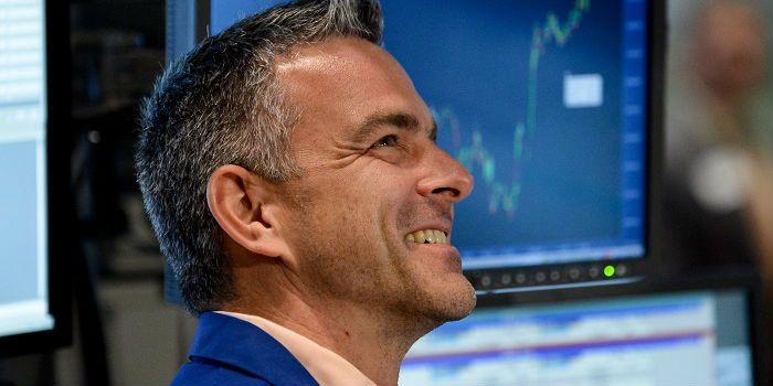 Wall Street begint beursmaand maart met mooie winsten