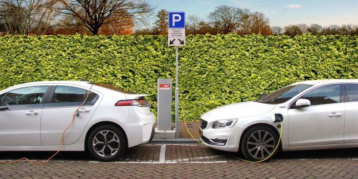 Alle nieuwe Volvo's in 2030 elektrisch