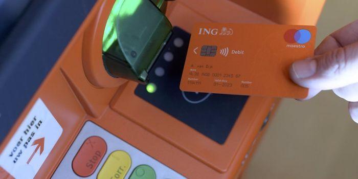 Franse toezichthouder legt ING boete van 3 miljoen op