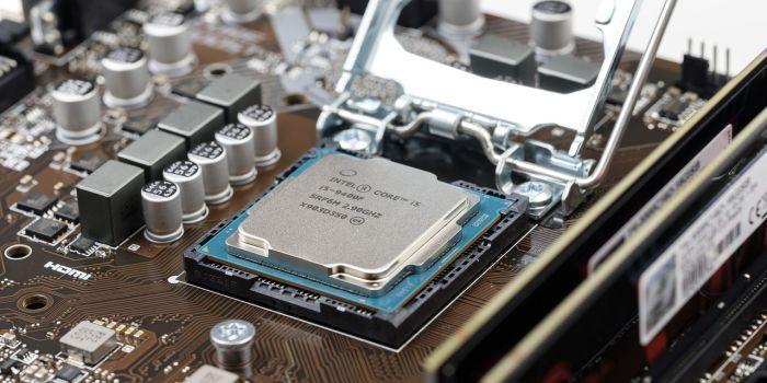 Chipmaker Intel moet 2,2 miljard betalen om patentbreuk