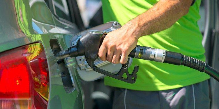 Inflatie loopt op door duurdere benzine