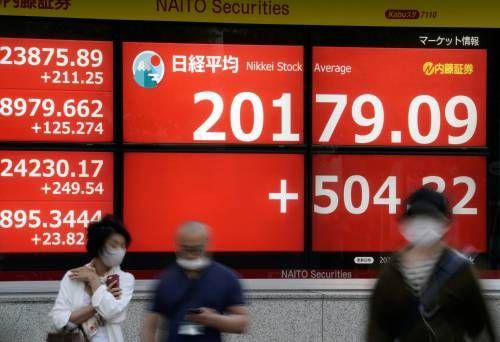 Uitverkoop techbedrijven zet Nikkei flink lager