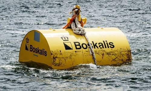 Waarde orderboek baggeraar Boskalis naar record ondanks corona