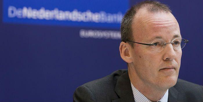 DNB-president Knot: stijgende rente geeft optimisme weer