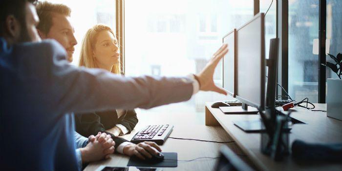 Overnamebod op beursgenoteerde IT-dienstverlener ICT Group