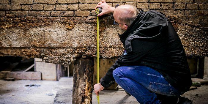 'Funderingsschade dreigt voor 1 miljoen huizen'