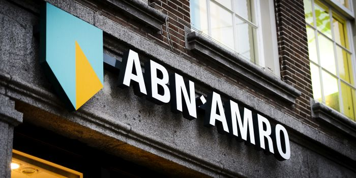 ABN AMRO en Galapagos verdwijnen uit Amsterdamse AEX-index
