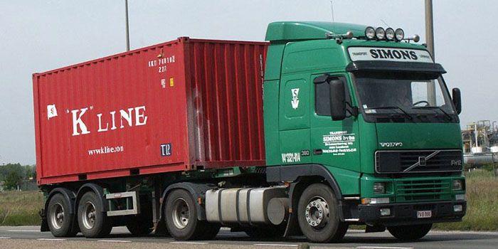 Transportbedrijven zetten Nikkei op winst