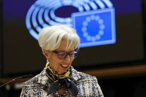 ECB gaat 'aanzienlijk sneller' obligaties opkopen