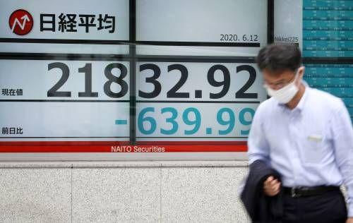 Nikkei zet opmars voort door optimisme economisch herstel