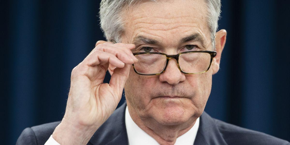 Fed-baas Jerom Powell speelt hoofdrol in aanstaande beursweek