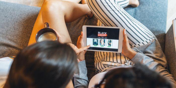 'Niet minder verkoop via internet nu meer winkels zijn geopend'