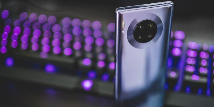 Huawei brengt 5G-octrooien in rekening