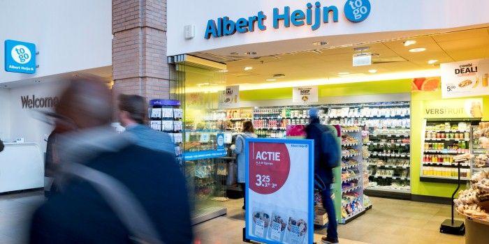 Albert Heijn opent zestigste winkel in België