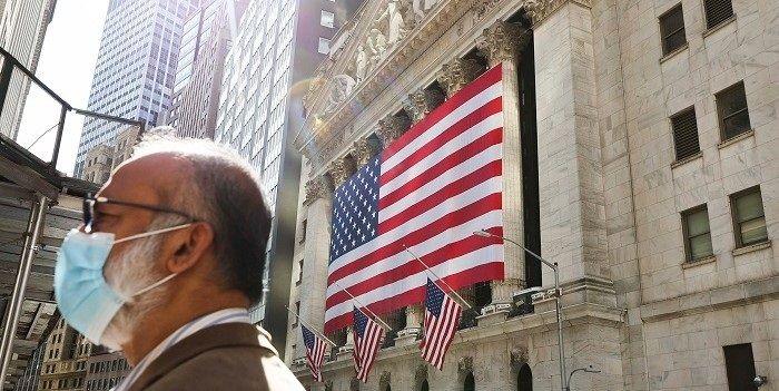 Wall Street wacht op Fed, techaandelen weer onder druk