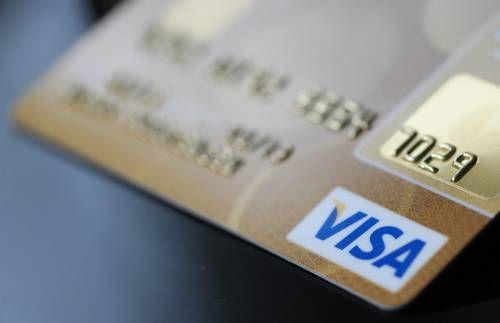 'Justitie VS onderzoekt Visa wegens concurrentievervalsing'