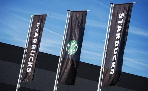 Koffiebedrijf Starbucks stelt duurzaamheidsdoelen op