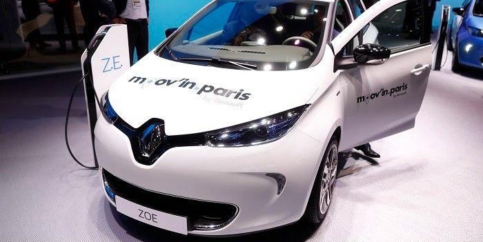'Voldoende betaalbare elektrische auto's te koop in 2030'