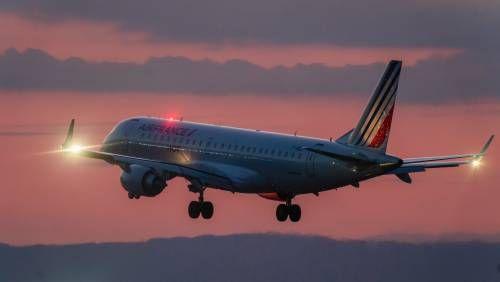'Frankrijk heeft plan voor kapitaalinjectie Air France bijna af'