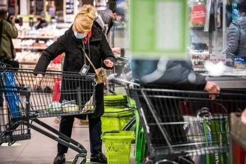 'Consument koos vaker voor A-merken in coronajaar 2020'