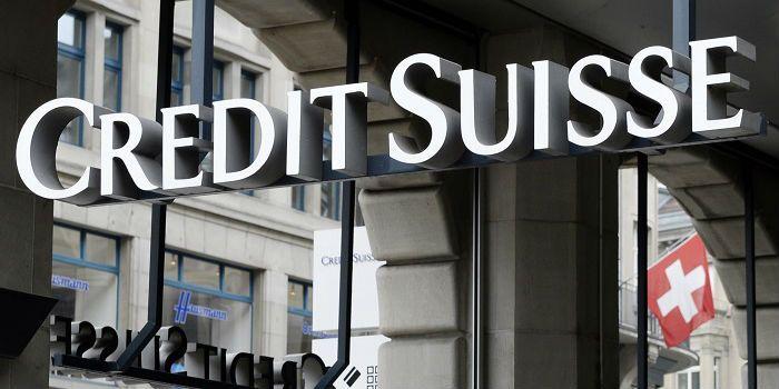 Credit Suisse waarschuwt voor aanzienlijk kwartaalverlies